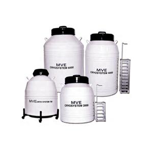 MVE CryoSystem 6000美国进口液氮罐