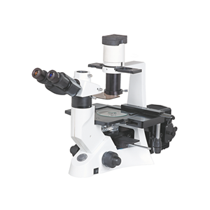 NIB-100F倒置荧光显微镜
