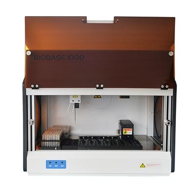 博科全自动酶免工作站BIOBASE1000型