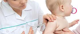 疫苗接种站
