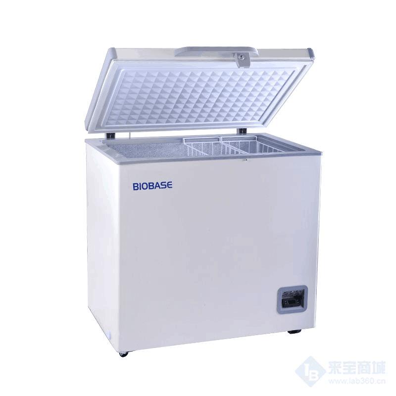 -25℃低温冰箱—血清、血浆长期存放